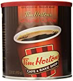 Tim Hortons 100% Arabica Medium Roast Original Blend Ground Coffee, 32.8 oz