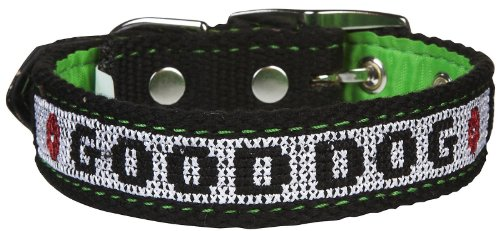a1876544ad9 If you are looking for an The Life of Ryley Good Dog Collar White Small - .  Take a look here you will find reasonable prices and many special offers.