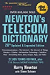 Newton's Telecom Dictionary: Covering...