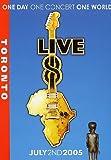 Live 8: Toronto [DVD] [2005]