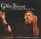 Je Vous Emporte Dans Mon Coeur by Gilles Servat