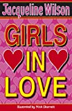 Girls In Love Jacqueline Wilson