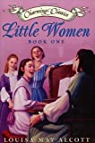 Little Women Book One Book and Charm (Charming Classics) (006051180X) by Alcott, Louisa May