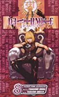 DEATH NOTE GN VOL 08 (C: 1-0-0)