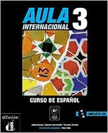 Aula Internacional 3, libro del alumno (Spanish Edition) Pap/Com