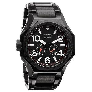 Reloj Nixon The Tangent A397001 Hombre Negro