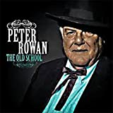 The Old School -Peter Rowan-Compass 74600-2
