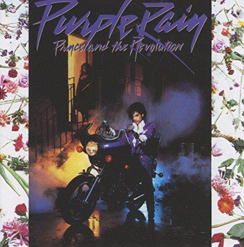 Prince - 1984-04-07 Purple Rain Tour Finale - Orange Bowl, Miami, FL, USA - Zortam Music
