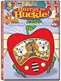 Hurray for Huckle: Zooming Around Busytown