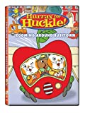 Hurray for Huckle: Zooming Around Busy Town [DVD] [Import]
