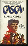 Casca, Panzer Soldier - The Eternal Mercenary, Book 4