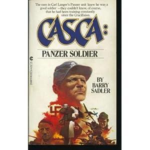 Panzer Soldier - Barry Sadler