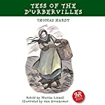 Tess of the D'Urbervilles | Thomas Hardy,Maxine Linnell
