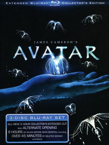 Buy Avatar Now!