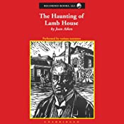 The Haunting of Lamb House | [Joan Aiken]