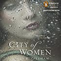 City of Women Audiobook by David R. Gillham Narrated by Suzanne Bertish