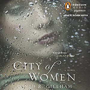 City of Women | [David R. Gillham]
