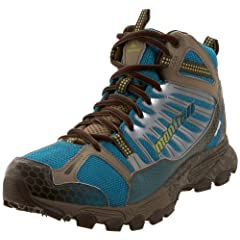 Buy Montrail Ladies Badrock Mid Outdry Light Stable Trail Running Shoe by Montrail