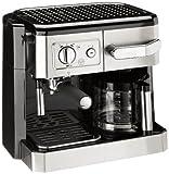 Kitchen - De'Longhi BCO 420 - coffee machine with cappuccinatore - 15 bar