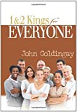 1 and 2 Kings for Everyone (The Old Testament for Everyone)