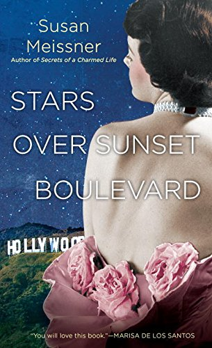 Stars Over Sunset Boulevard PDF