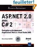 ASP.NET 2.0 avec C#2 : Conception et...