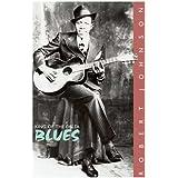 Robert Johnson, King of the Delta Blues, Poster