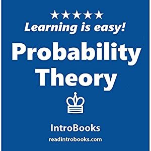 Probability Theory Audiobook