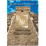 Must See Places of The World: Mystic Lands: Peru, Maya [DVD] [2006] [Region 1] [US Import] [NTSC]