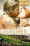 Girls of Summer (Shelter Rock Cove - Book #2)