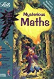 img - for Mysterious Maths Age 8-9 (Letts Magical Topics) book / textbook / text book