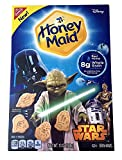 Nabisco Honey Maid Disney Star Wars Graham Crackers - (2) 13oz Boxes