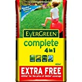 Scotts EverGreen Complete 360 sq.m Bag Plus 10% Extra Free