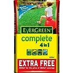 Scotts EverGreen Complete 360 sq.m Ba...
