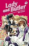 Lady and Butler, tome 7
