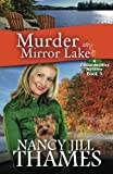 img - for Murder at Mirror Lake: A Jillian Bradley Mystery, Book 9 book / textbook / text book