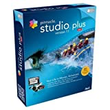 Pinnacle Studio Plus Version 11 [OLD VERSION]