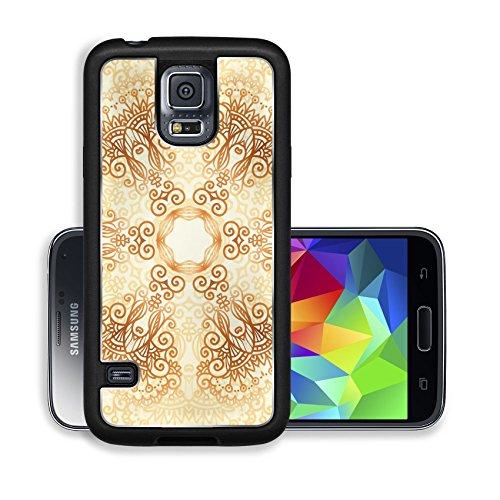 Liili Premium Samsung Galaxy S5 Aluminum Backplate Bumpe