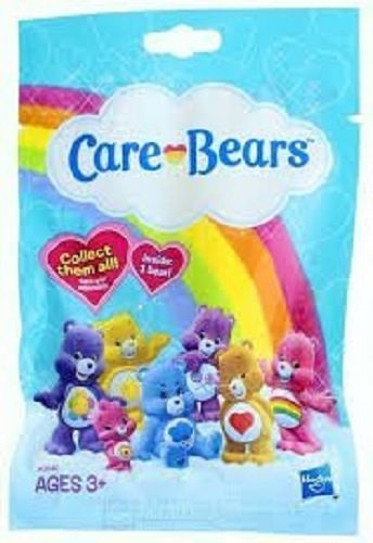 Care Bears Collectable Blind Bags-Assorted (Choices may vary) - 1