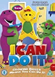 Barney - I Can Do It [2011] [DVD]