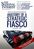 img - for The National Interest (July/August 2013) book / textbook / text book