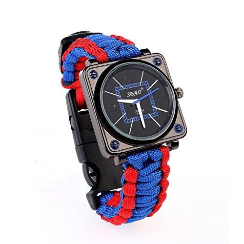 outdoor-survival-multi-function-watches-with-survival-compass-watchband-bracelet-survival-kit-bracel