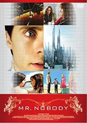 ミスター・ノーバディ [DVD]