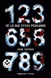 Se lo que estas pensando (Spanish Edition) (Rocabolsillo Criminal)