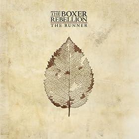 The Runner (Instrumental) [Single]