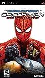 Spider-Man: Web of Shadows (PSP)