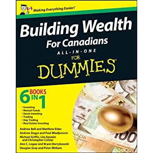 limcanexmi download building wealth all in one for canadians for dummies. Black Bedroom Furniture Sets. Home Design Ideas