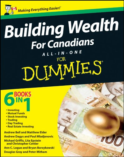 Building Wealth All-in-One For Canadians For Dummies PDF