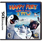 Happy Feet Two: The Videogame - Nintendo DS