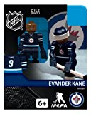 NHL Winnipeg Jets Evander Kane Generation 1 Toy Figure at Amazon.com